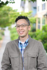 Harvey leong asiatische Gemeindeentwicklungsgesellschaft