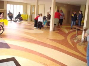 lobby 2009